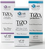 TiZo Solar Protection Formula